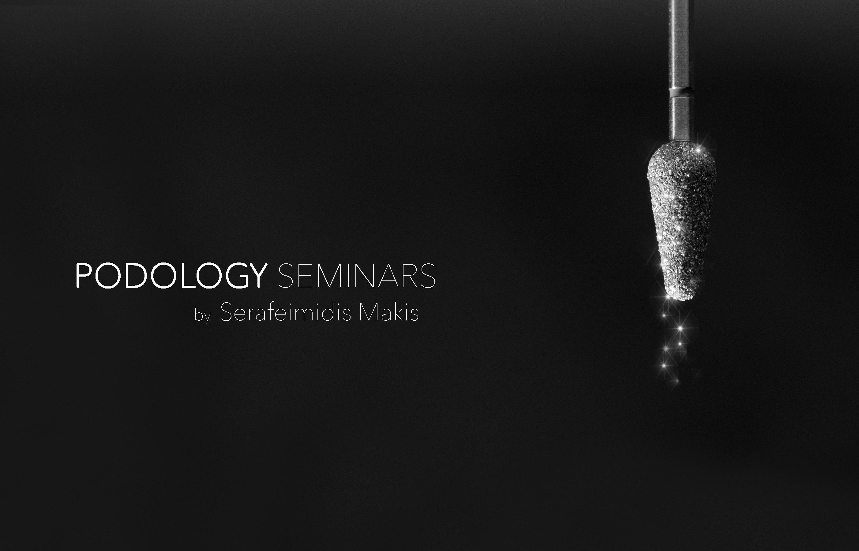 Podiatry Seminars by Makis Serafimidis