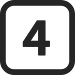 Numbers-4-icon-1